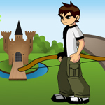 Ben 10 Middle Ages