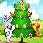 Easter Eggs Tree