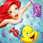 Hidden Stars The Little Mermaid