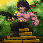Rambo The Shooter