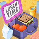 Sunny Lunch Box
