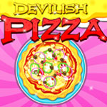Devilish Pizza