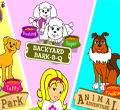 Pet Pals Decoration Game