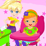 Polly Baby sitter