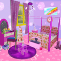 Princess Room Decoration